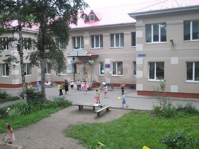 """Детский сад № 249 ОАО """"РЖД"""""""