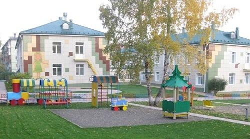 """Детский сад № 165 ОАО """"РЖД"""""""