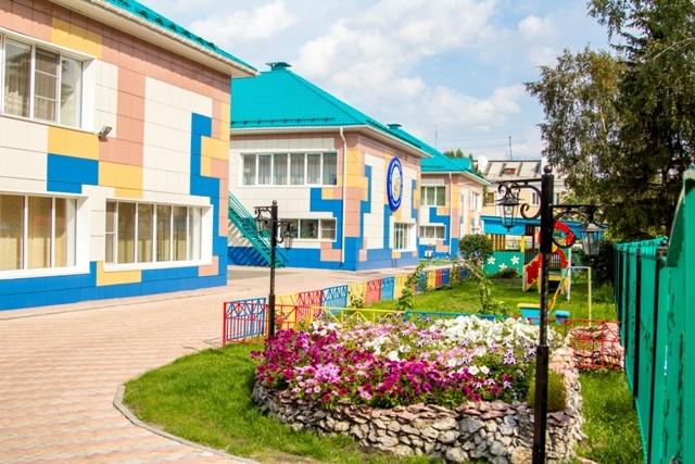 """Детский сад № 170 ОАО """"РЖД"""""""