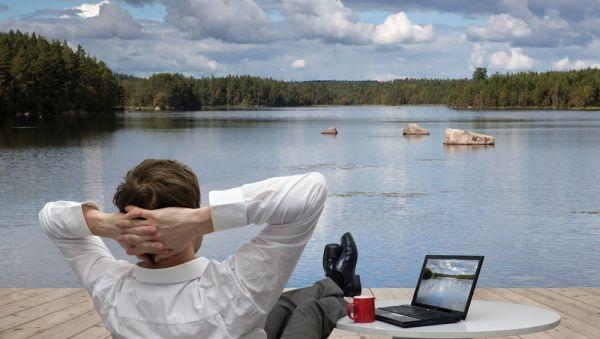 отдыхаем за деньги фирмы