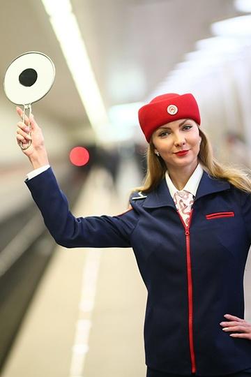 работа дежурным по станции метро москва 2019