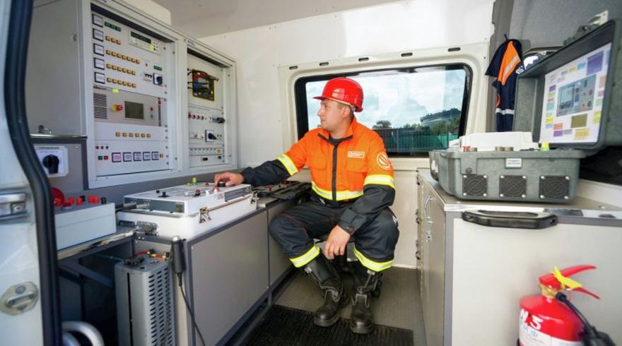 как устроиться слесарем электриком в метро москвы